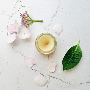 indian summer solid perfume
