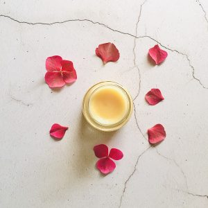 persian garden solid perfume