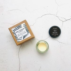 silk route solid perfume