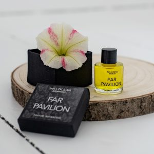 far pavilion natural botanical perfume