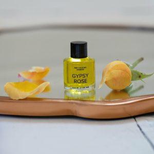 gyspy rose organic botanical perfume