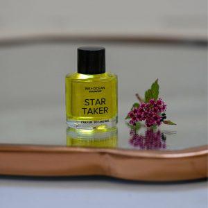 star taker organic botanical perfume