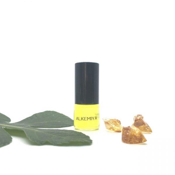ALKEMIYA botanical perfume