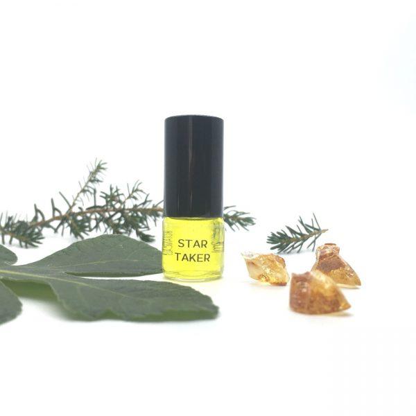 star taker botanical perfume