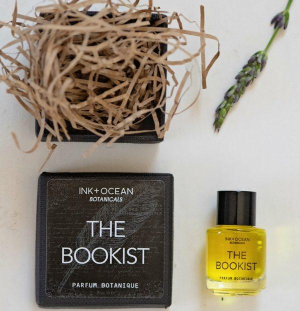 organic botanical perfume