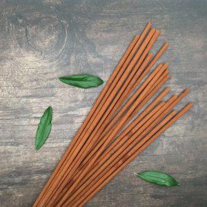 essential oil incense sticks