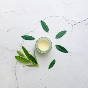 wild mountain solid perfume