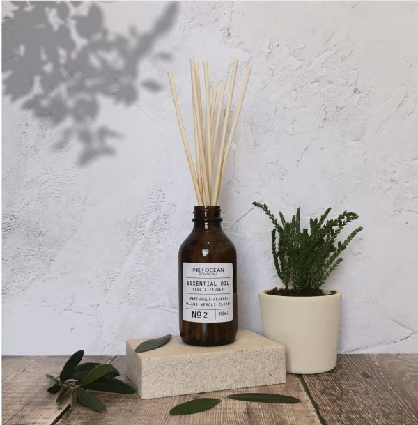 AROMATHERAPY REED DIFFUSER