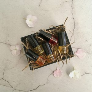 botanical perfume samples