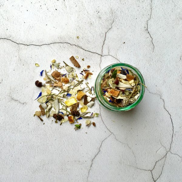 loose incense