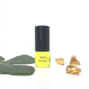 birdsong botanical perfume