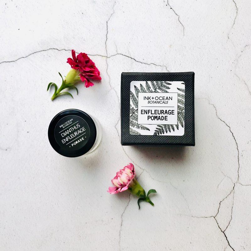 enfluerage pomade perfume