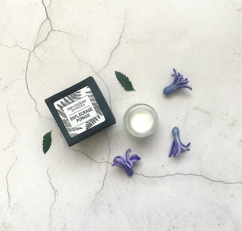 hyacinth enfleurage pomade