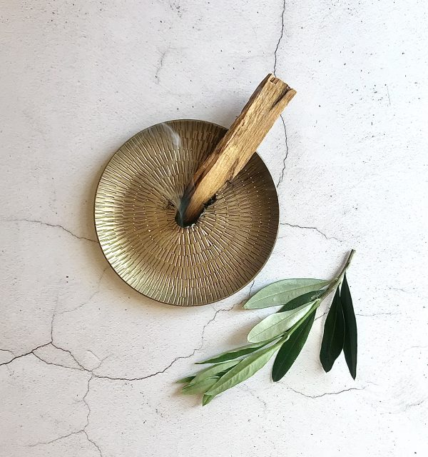 Palo Santo sticks, Bursera graveolens