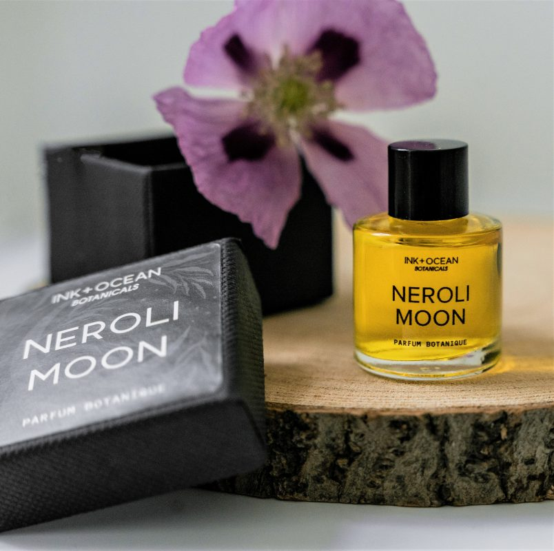 botanical natural perfume