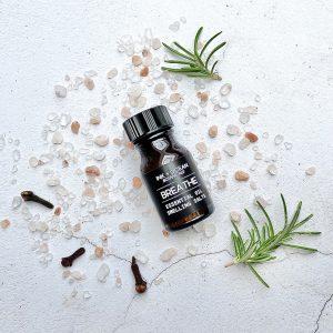 breathe aromatherapy smelling salts