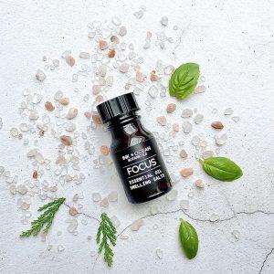 focus aromatherapy smelling salts
